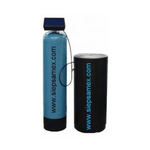 Suavizador de agua residensial