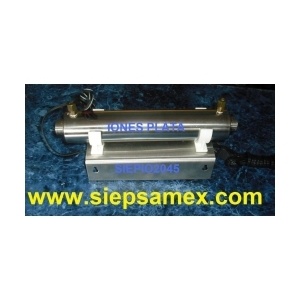 Ionizador de Plata SIEPIO2045