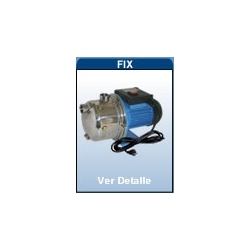 Presurizador PRES-FIX15E-50L