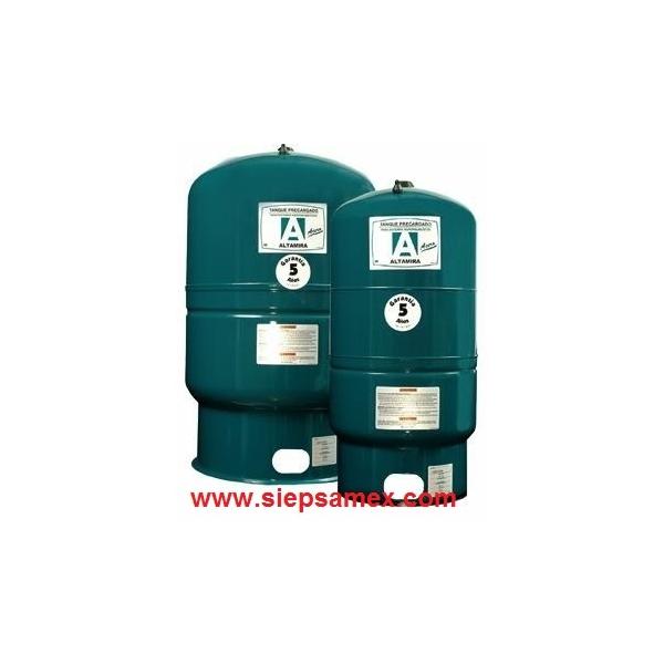 Tanque Hidroneumático capacidad 326 litros (86 galones)